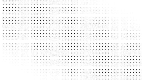 Abstract Dots フォト