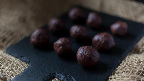 Chocolate Dessert Archivo