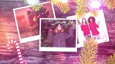 Christmas Opener Plantilla de After Effects