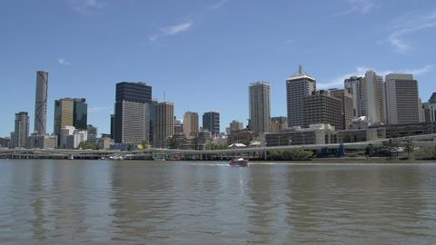 Brisbane 015 Footage