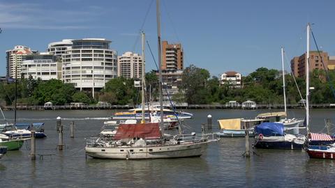 Brisbane 043 Footage