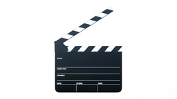 Clapboard Animation