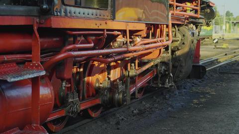Bimmelbahn H264-UHD 26 Live Action