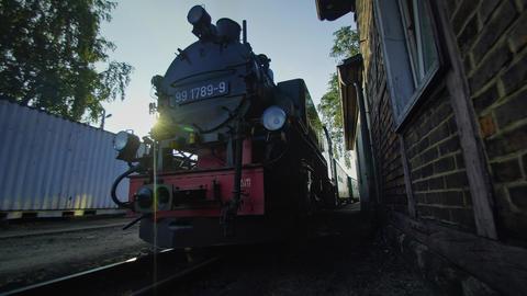 Bimmelbahn H264-UHD 29 Footage