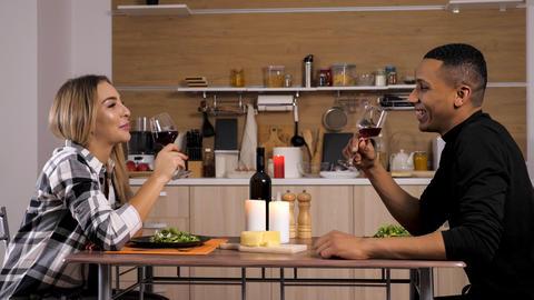 Couple making their Relationship even stronger Fotografía