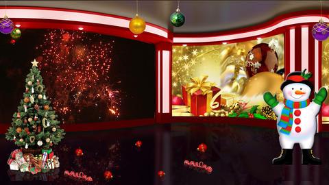 Christmas-41 Footage
