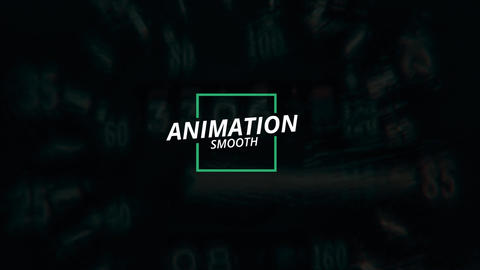 The Titles Premiere Proテンプレート
