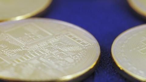 Coins imitating bitcoins ビデオ