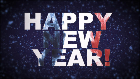 New Year Background GIF