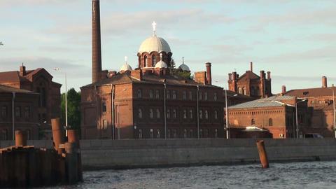 Investigatory isolator Crosses Stock Video Footage