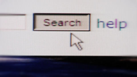Search buttons Stock Video Footage