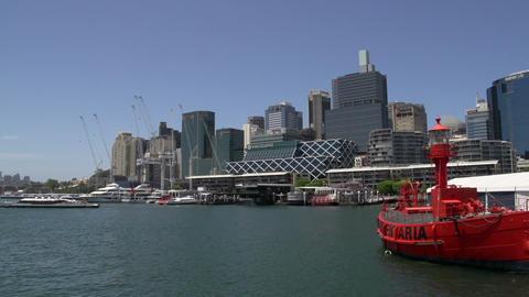 Sydney 062 Footage
