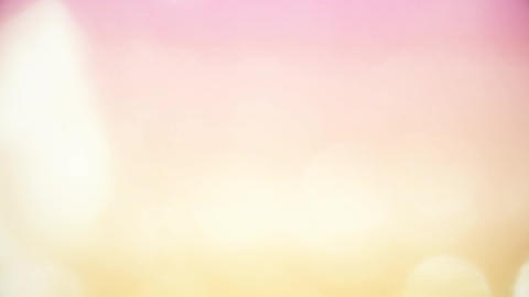 Abstract blurred beautiful glowing pastel gradient... Stock Video Footage