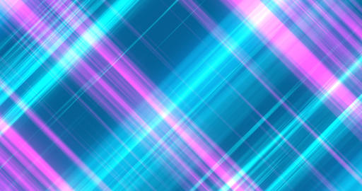 Moving Gradient Lines Looping Abstract Background Footage