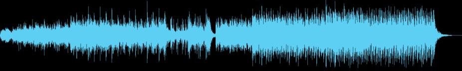 Medieval Minstrel Ballad-Mountain River-Celtic Music stock footage