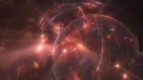 Multidimensional Hyperspace Animation