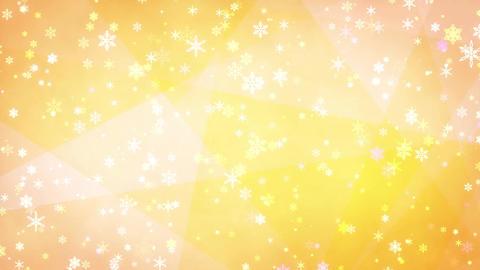 Winter background loop 29 Footage