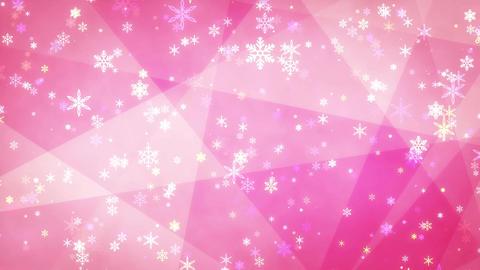 Winter background loop 33 Footage