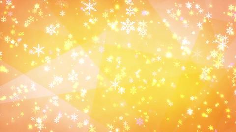 Winter background loop 39 Footage
