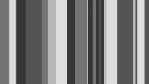 Multicolor Stripes 28 - Actually Gray Stripes Video Background Loop Animation