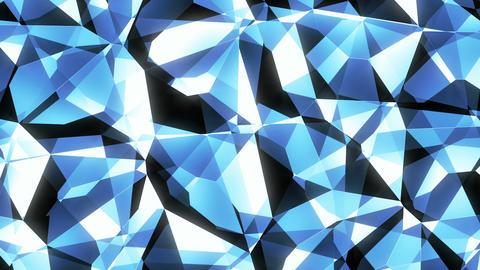 Diamondi 2 - Detailed Diamond-like Video Background Loop Animation