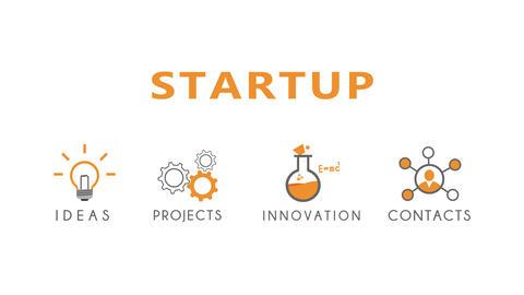 [alt video] Startup Project