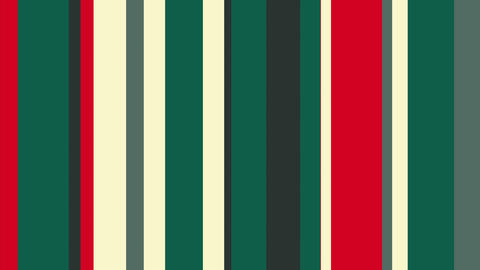 Multicolor Stripes 39 - 4k Red And Green Stripes Video... Stock Video Footage