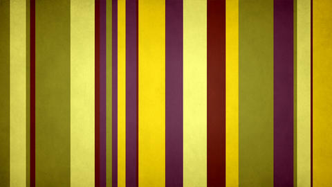 Paperlike Multicolor Stripes 47 - Exotic Grunge Color Stripes Video Background Animation