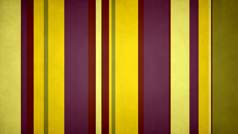 Paperlike Multicolor Stripes 47 - Exotic Grunge Color... Stock Video Footage