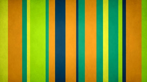 Paperlike Multicolor Stripes 48 - 4k Textured Fresh Colors Verticals Video Animation
