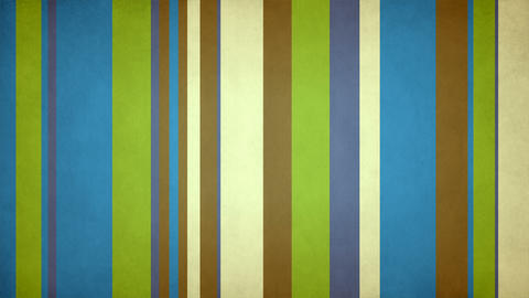 Paperlike Multicolor Stripes 54 - 4k Fresh Young Colors Grungy Video Background Animation