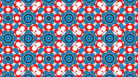 Wallpaper Weirdness Paperlike 9 - 4k Impressive Textured Pattern Video Animation