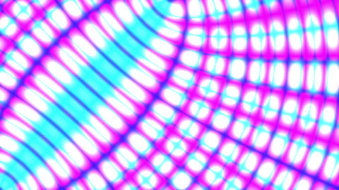 Slow Diagonal Interference Pattern Abstract Motion Background Loop Animation
