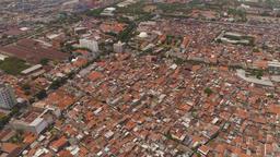 Surabaya capital city east java, indonesia ビデオ