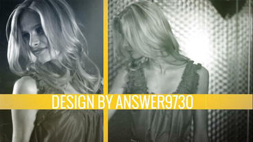Fashion Model Slideshow After Effects Template