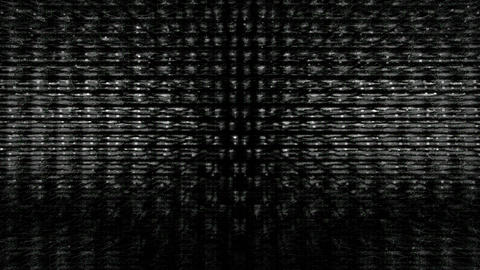 Futuristic technology video fluctuation - Future Tech... Stock Video Footage
