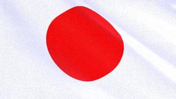 JAPAN FLAG BACKGROUND Animation
