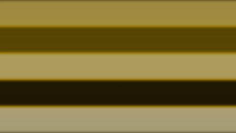 Stripe horizontal yellow CG動画