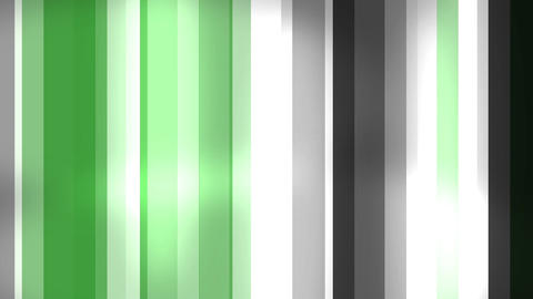 Stripe vertical green Animation
