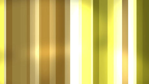 Stripe vertical gold Animation