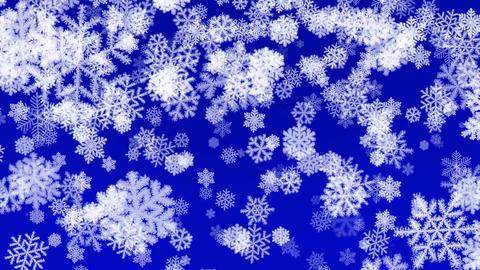 Winter Background 05 GIF