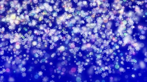 Winter Background 31 Animation