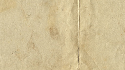Paper Texture Brown Paper Sheet stock footage