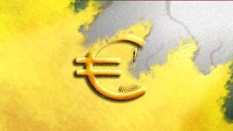 Euro sandstorm Animación