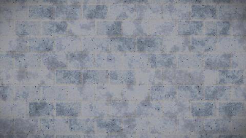 Brick large blue Animation