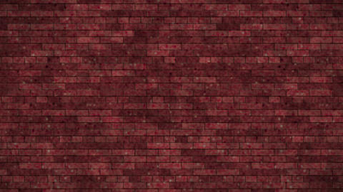 Brick remains small red Animation