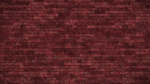 Brick small red Animation