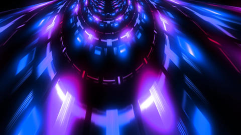 Lights Animation 01 애니메이션