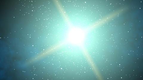 Galaxy Stargaze (24fps) Animation