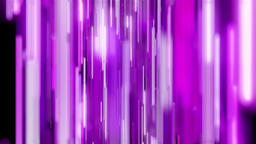 Violet Vertical Stripes Background Loop Footage